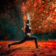 Yoga beim Fasten