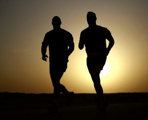 Abnehmen durch mentales Training